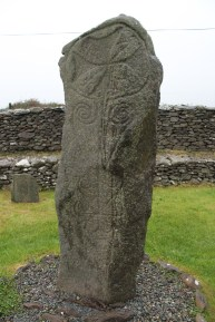 08.Reask Monastic Site, Co. Kerry