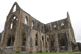 10. Tintern Abbey, Monmouthsire, Wales