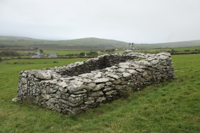 12. Temple Geal Oratory, Co. Kerry