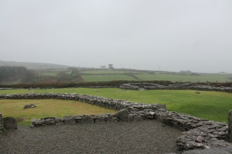 14. Reask Monastic Site, Co. Kerry