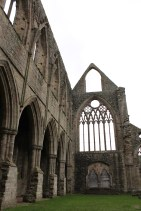 28. Tintern Abbey, Monmouthsire, Wales