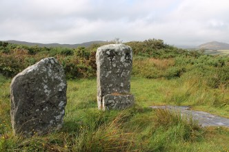 10. Derreenataggart West Stone Circle, Co. Cork