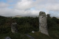 11. Derreenataggart West Stone Circle, Co. Cork