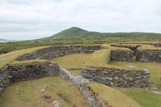 11. Leacanabuile Stone Fort, Co. Kerry