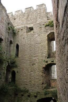 23. Ludlow Castle, Shropshire, England