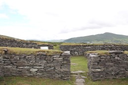 27. Leacanabuile Stone Fort, Co. Kerry