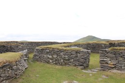 28. Leacanabuile Stone Fort, Co. Kerry