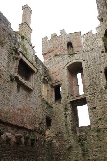 30. Ludlow Castle, Shropshire, England