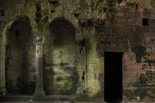 59. Ludlow Castle, Shropshire, England