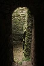 71. Ludlow Castle, Shropshire, England
