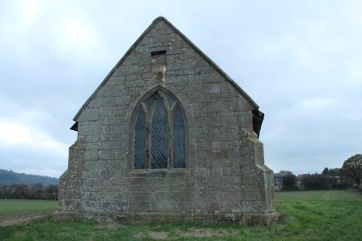 01. Langley Chapel, Shropshire, England