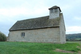 02. Langley Chapel, Shropshire, England