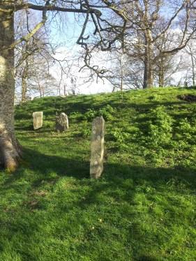 04. Killeen Cormac Burial Site, Co. Kildare