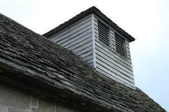 04. Langley Chapel, Shropshire, England