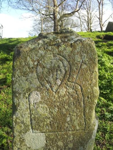 07. Killeen Cormac Burial Site, Co. Kildare