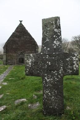 08. Kilmalkedar Church, Co. Kerry