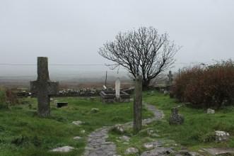 12. Kilmalkedar Church, Co. Kerry