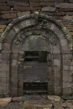 14, Kilmalkedar Church, Co. Kerry