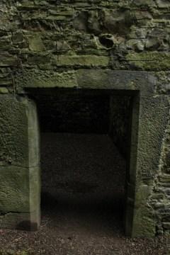 15. Kanturk Castle, Co. Cork