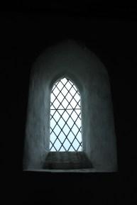 17. Langley Chapel, Shropshire, England