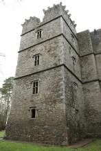 19. Kanturk Castle, Co. Cork