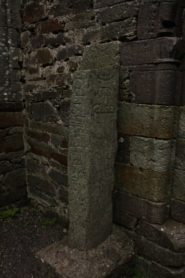 19. Kilmalkedar Church, Co. Kerry