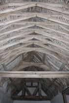 19. Langley Chapel, Shropshire, England