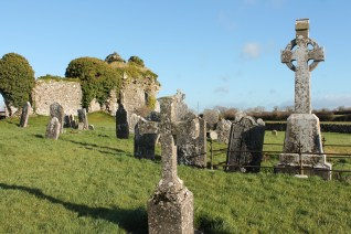 01. Knockgraffon Church, Co. Tipperary