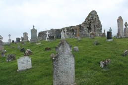 02. Kilwirra Church, Co. Louth