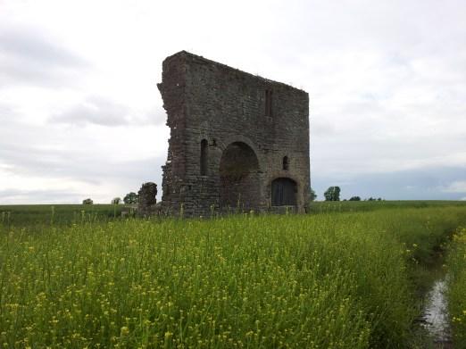 13. Rathcoffey Castle, Co. Kildare