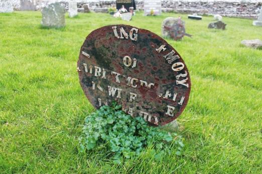 18. Kilwirra Church, Co. Louth