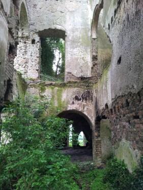 20. Rathcoffey Castle, Co. Kildare