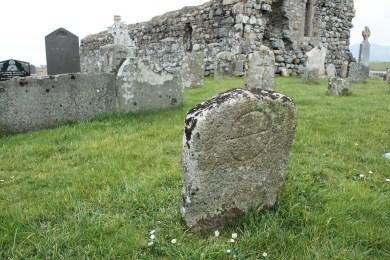 22. Kilwirra Church, Co. Louth