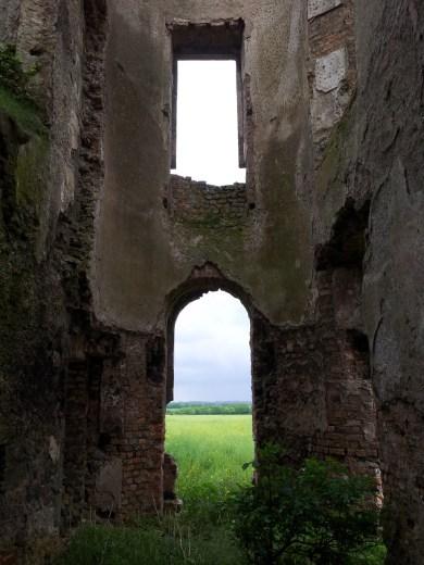 27. Rathcoffey Castle, Co. Kildare