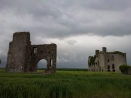 32. Rathcoffey Castle, Co. Kildare