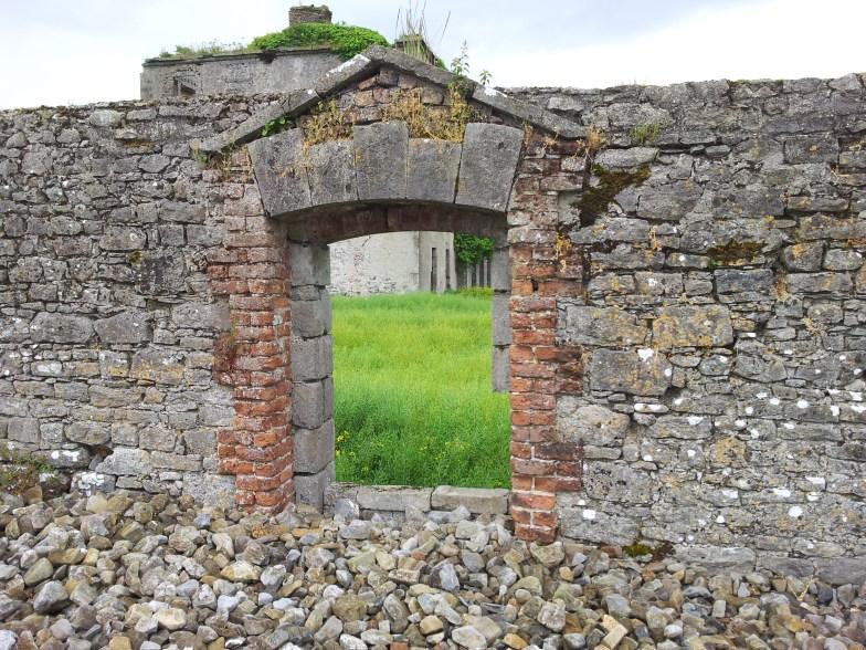 34. Rathcoffey Castle, Co. Kildare