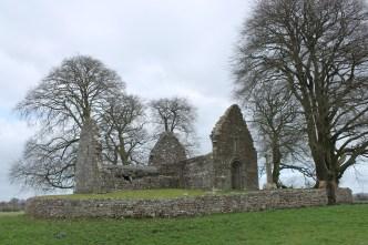 04. Monaincha Church, Co. Tipperary