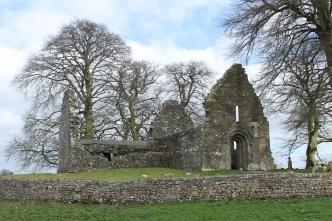 05. Monaincha Church, Co. Tipperary