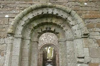 09. Monaincha Church, Co. Tipperary