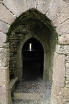 13. Monaincha Church, Co. Tipperary