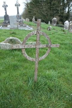 26. Clonenagh Church, Co. Laois