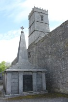 02. Loughrea Priory, Co. Galway
