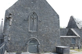 03. Loughrea Priory, Co. Galway