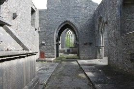 05. Loughrea Priory, Co. Galway
