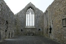 06. Clontuskert Priory, Co. Galway