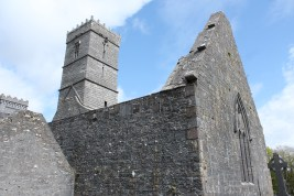 26. Loughrea Priory, Co. Galway