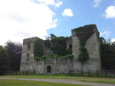 01. Donadea Castle, Co. Kildare