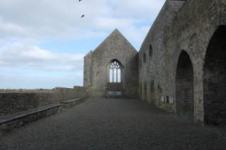 03. Aghaboe Abbey, Co. Laois