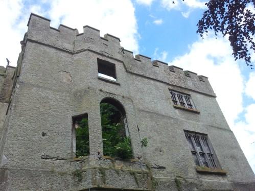 06. Donadea Castle, Co. Kildare