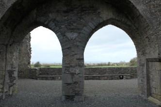 07. Aghaboe Abbey, Co. Laois